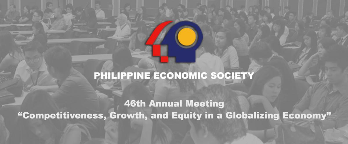 46th PES Annual Meeting