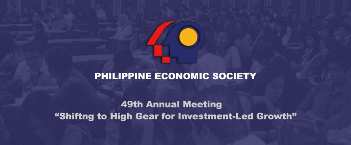 49th PES Annual Meeting