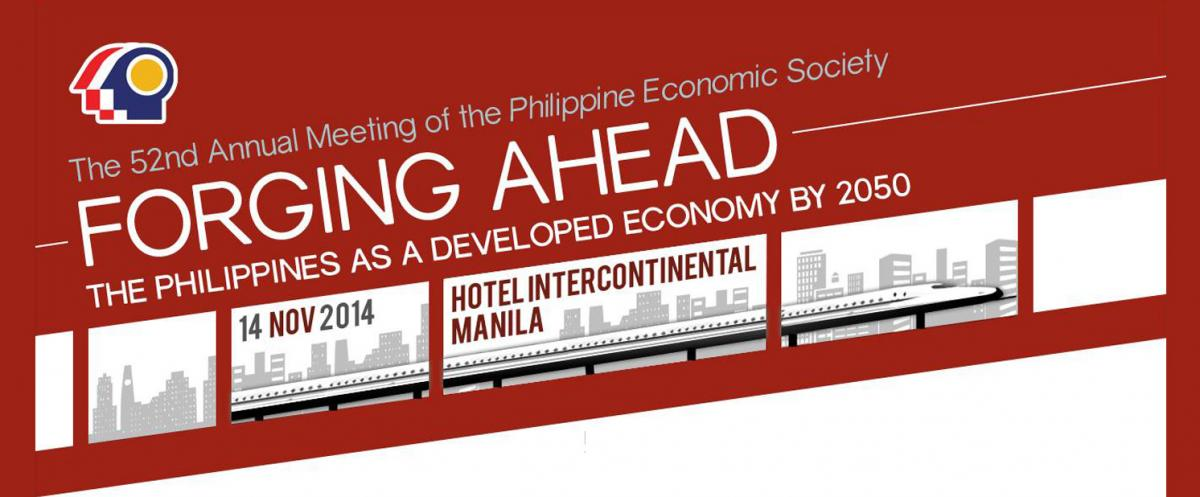 52nd PES Annual Meeting