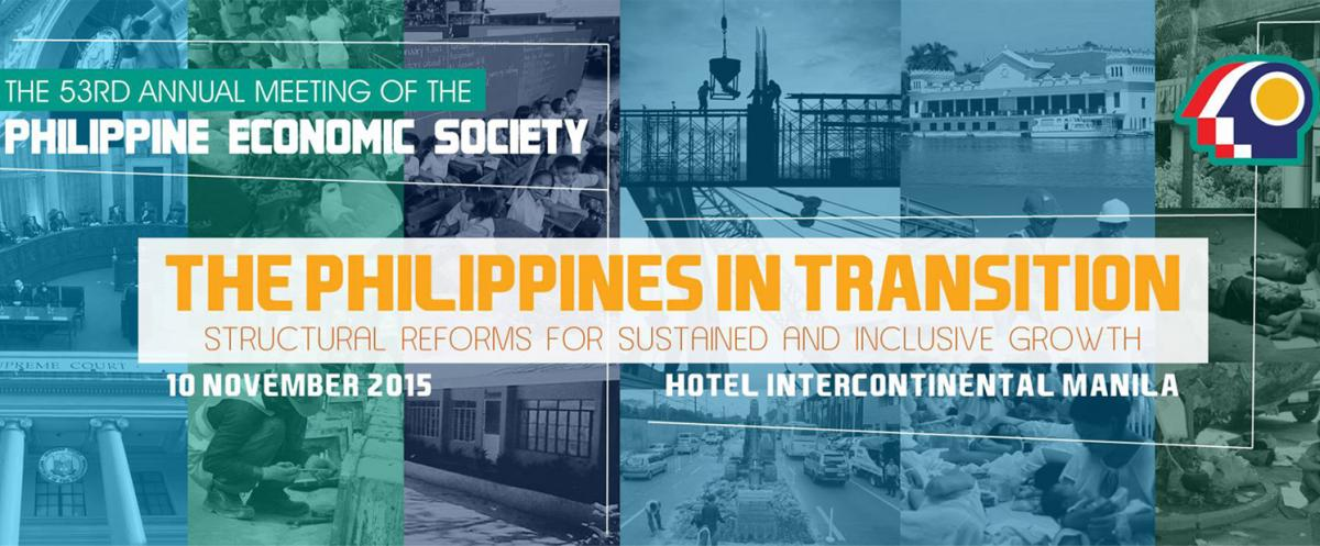53rd PES Annual Meeting
