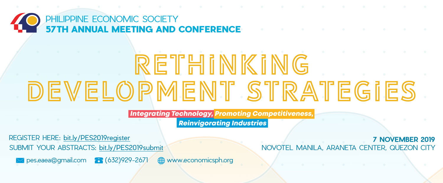 57th PES Annual Meeting and Conference
