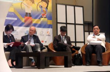 PES conducts its 56th annual meeting, conference