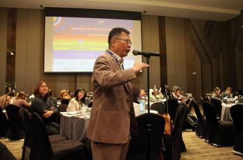 PES hosts annual conference of FAEA