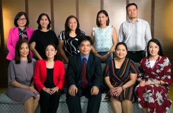 PES Board elects officers for 2019