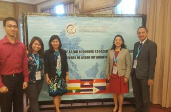 PES participates in the 42nd FAEA Conference in Kuala Lumpur