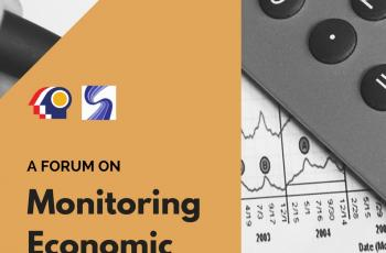 PES, SWS to hold forum on monitoring economic well-being